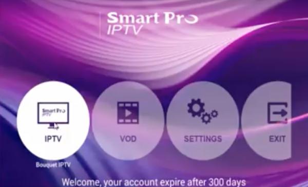 Abonnement Smart Pro