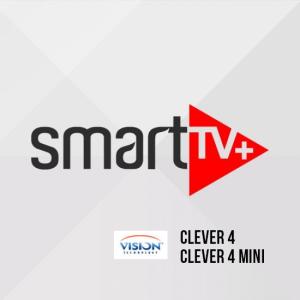 Abonnement Smart+ IPTV et Vshare